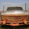 Восстановление старых автомобилей